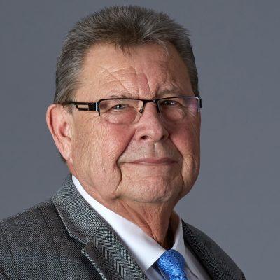 40. Bernd Löhner