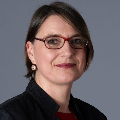 31. Gudrun Mandlik