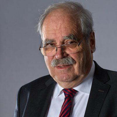 5. Prof. Dr. Gert Melville