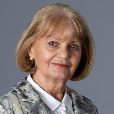29. Ingrid Prätorius