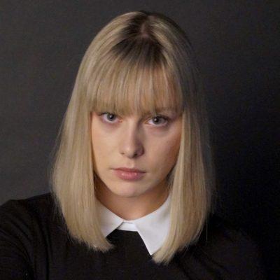 27. Philomena Schmidt