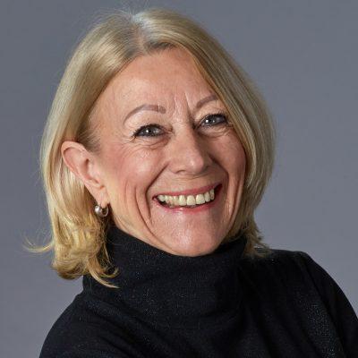 8. Ramona Scholz