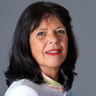 38. Cornelia Ulmann